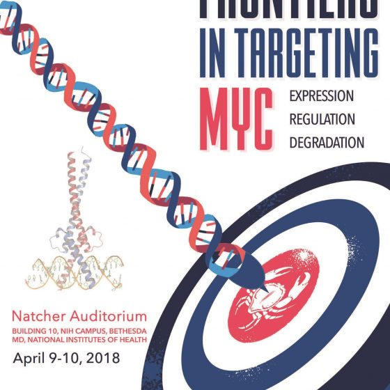 Frontiers in Targeting MYC